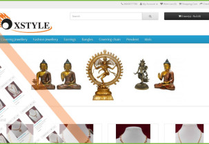 oxstyle online shopping portal