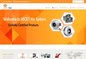 kicet-website